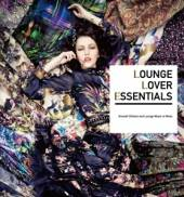 VARIOUS  - CD LOUNGE LOVER ESSENTIALS
