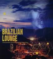 VARIOUS  - CD BRAZILIAN LOUNGE