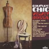 COUTURE CHIC  - CD VELVET BOSSA