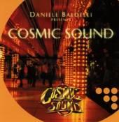 BALDELLI DANIELE  - CD COSMIC SOUND
