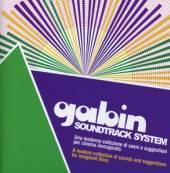 GABIN  - CD SOUNDTRACK SYSTEM