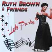 RUTH BROWN  - CD LET'S PARTY