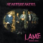 HEARTBREAKERS  - 3xVINYL LAMF DEFINIT..