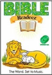 READEEZ  - 2xCD+DVD BIBLE READEEZ -CD+DVD-