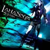 LAHANNYA  - 3xCD+DVD SOJOURN -CD+DVD-