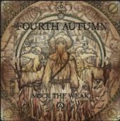FOURTH AUTUMN  - CD MOCK THE WEAK