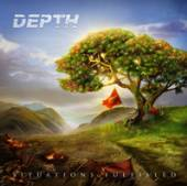 DEPTH  - CD SITUATIONS FULFILLED