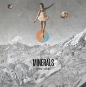 MINERALS  - CD WHITE TONES