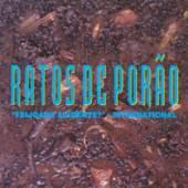 RATOS DE PORAO  - CD FEIJOADA ACIDENTE..