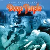 DEEP PURPLE  - CD+DVD LIVE ENCOUNTERS