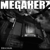 MEGAHERZ  - CD HEUCHLER
