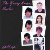YOUNG KNIVES/SMILEX  - CDEP SPLIT EP
