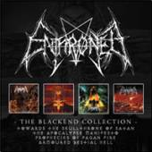 ENTHRONED  - 4xCD BLACKEND COLLECTION