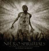 HORNED ALMIGHTY  - CD (D) NECRO SPIRITUALS