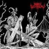 BLACK WITCHERY  - CD DESECRATION OF THE HOLY KINGDOM