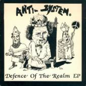 ANTI SYSTEM  - SI DEFENCE OF THE REALM /7