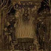 NIGROMANTE  - CD BLACK MAGIC NIGHT