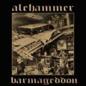 ALEHAMMER  - CD BARMAGEDDON