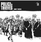 POLICE & THIEVES  - CD AMOR Y GUERRA
