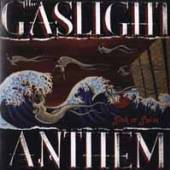 GASLIGHT ANTHEM  - CD SINK OR SWIM