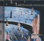 VAN DER GRAAF GENERATOR  - CD PAWN HEARTS