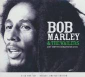 MARLEY BOB  - 6xCD 21ST CENTURY REMASTERED..