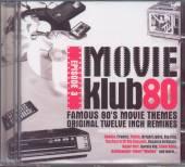 RLZNI WYKONAWCY  - CD MOVIE KLUB.80 VOL. 3