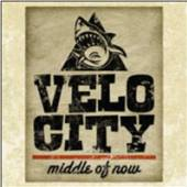 VELOCITY  - CD MIDDLE OF NOW
