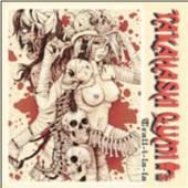 TAKAHASHIGUMI  - CD TRALL-I-LA-LA