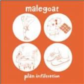 MALEGOAT  - CD PLAN INFILTRATION