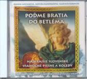 SLUK  - CD PODME BRATIA DO BETLEMA (7)