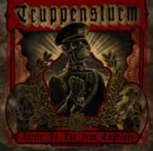 TRUPPENSTURM  - CD SALUTE TO THE IRON EMPERO