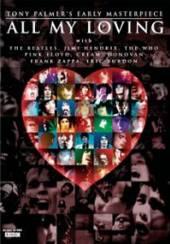TONY PALMER'S  - DVD ALL MY LOVING
