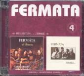 FERMATA  - 2xCD AD LIBITUM / SIMILE (4)