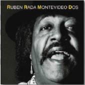 RUBEN RADA  - CD MONTEVIDEO DOS