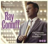 CONNIFF RAY  - CD REAL... RAY CONNIFF