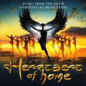 MUSICAL CAST RECORDING  - CD HEARTBEAT OF HOME