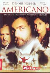 FILM  - DVP Americano (Americano)