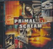 PRIMAL SCREAM  - CD VANISHING POINT