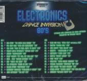 ELECTRONICS DANCE.. - supershop.sk