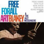 BLAKEY ART & JAZZ MESSENGERS  - VINYL FREE FOR ALL -HQ- [VINYL]