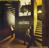 MANFRED MANN'S EARTH BAND  - CD ANGEL STATION
