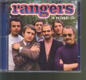 RANGERS  - 2xCD TO NEJLEPSI