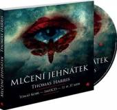 KOBR TOMAS  - CD HARRIS: MLCENI JEHNATEK (MP3-CD)