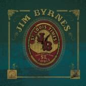 BYRNES JIM  - CD ST. LOUIS TIMES