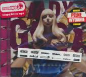 LADY GAGA  - CD ARTPOP
