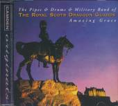 ROYAL SCOTS DRAGOON GUARDS  - CD VERY BEST OF