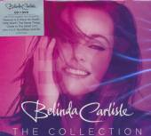 CARLISLE B.  - 2xCD THE COLLECTION