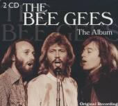 BEE GEES  - CD+DVD THE ALBUM (2CD)