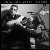 CAB CRIS  - CD WHERE I BELONG